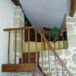 gite-au-vieux-chene-escalier-gers