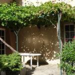 La-terrasse-Les treilles montaut-les-creneaux-gers