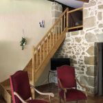 gite-piscine-escalier-mezzanine